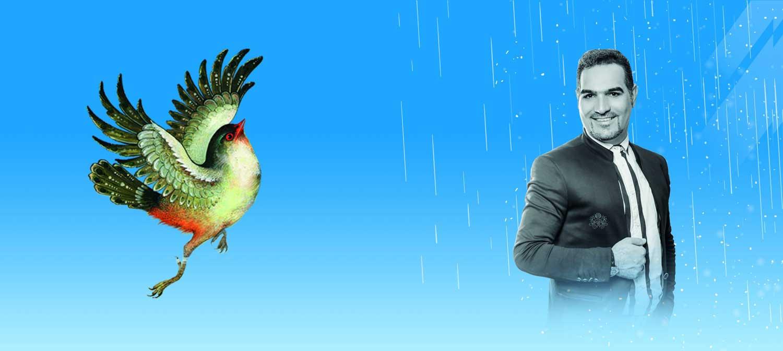 دانلود آهنگ باران از آلبوم جدید محمد رضا قربانی به نام باران ، بزن به روی شیشه ها